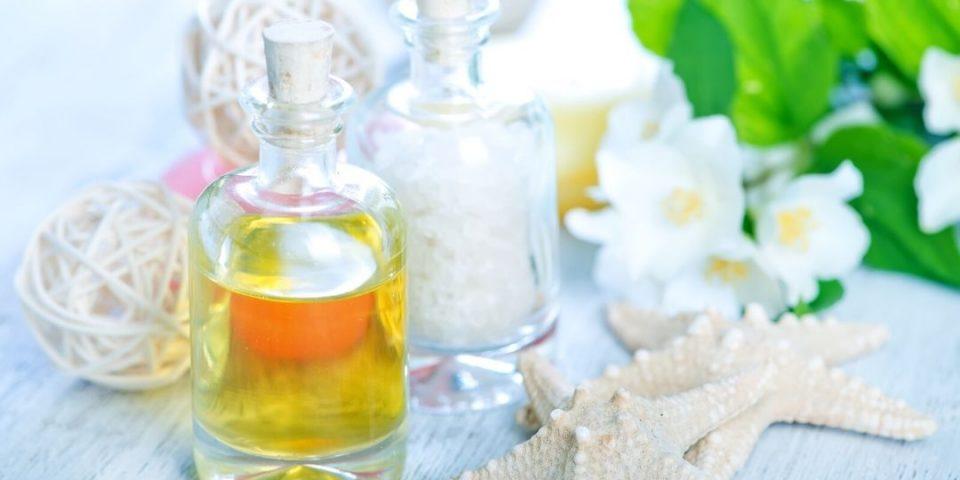 Olejkowy biznes, czyli o aromaterapii w pracy i po pracy